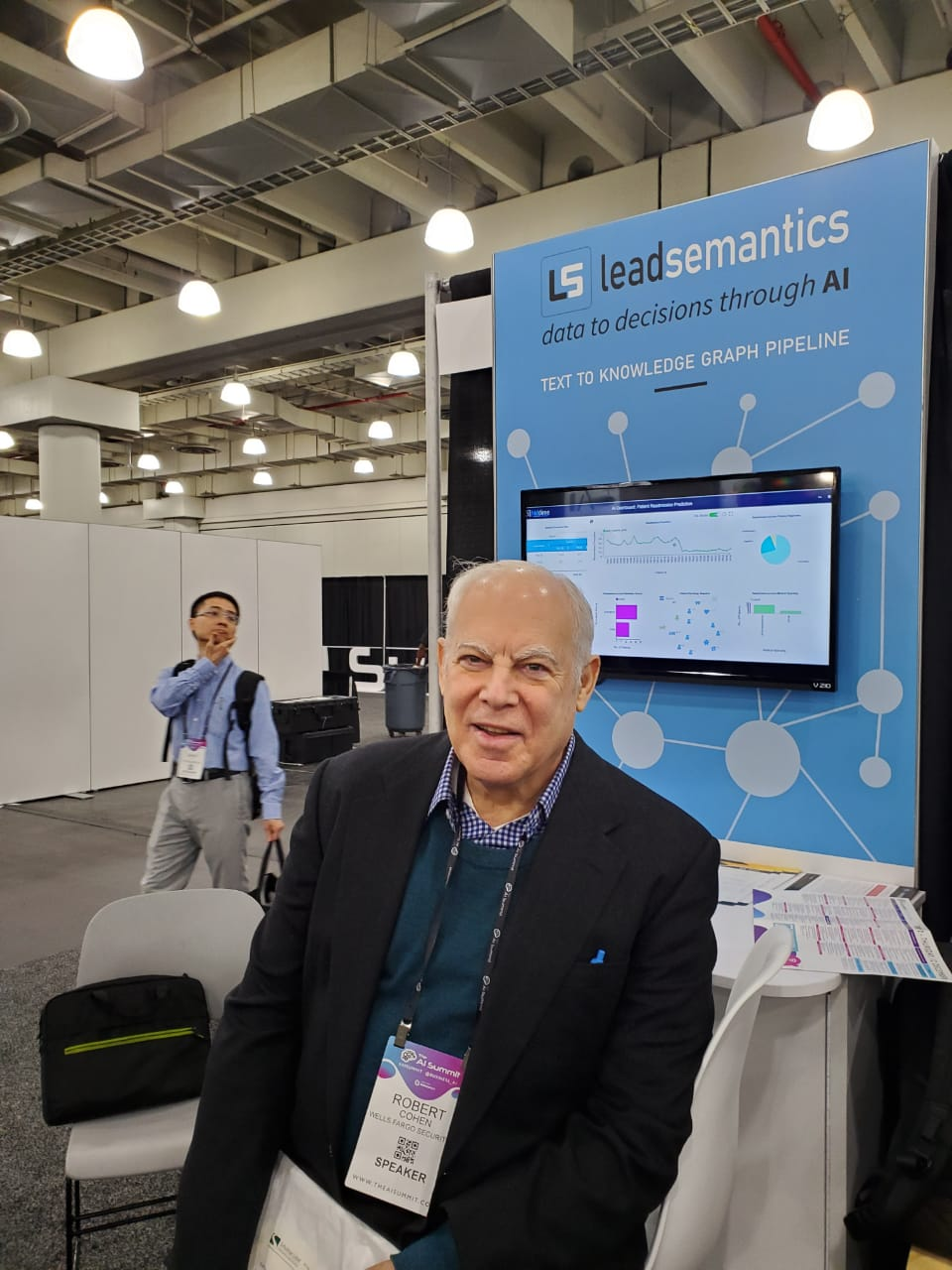 The AI Summit NewYork 2019.